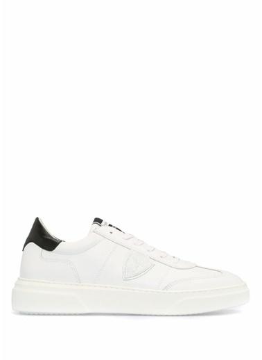 Philippe Model Sneakers Beyaz